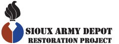 Sioux Army Depot Logo